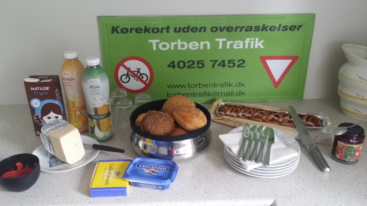 Torben Trafik er din køreskole i Odense eller Middelfart