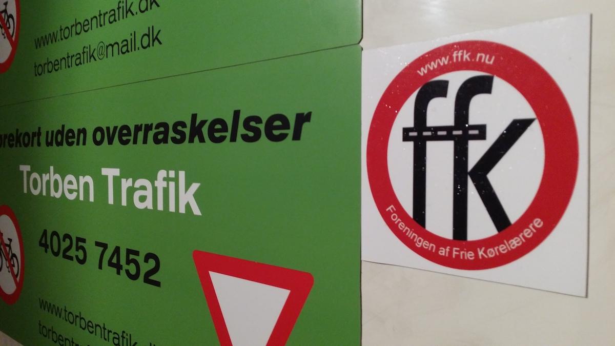 Torben trafik køreskole i Middelfart og Odense